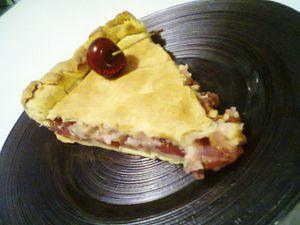 Cherry pie (4)