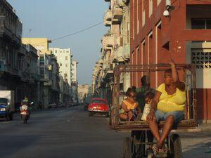 Cuba - Santiago de Cuba