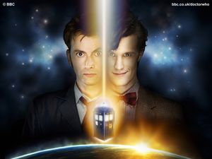 11th doctor wal 06