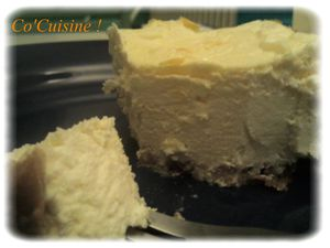 cheesecake au dattes, petits beurre (6)