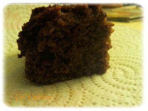 gâteau au chocolat et speculoos (1)