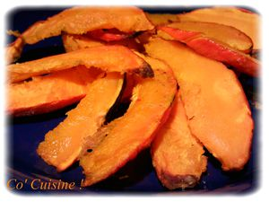 frites de potimarron (10)