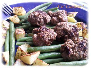 boulettes de boeuf épicées (2)