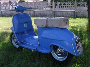 scooter Guizzo 2