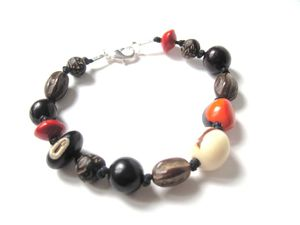 bracelet Mix Amazonie