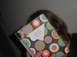 Rosa candida livre de février