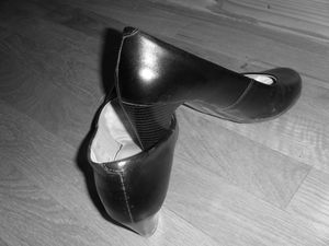 Chaussures 012