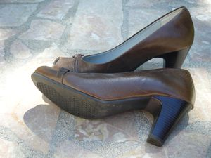 Chaussures 034