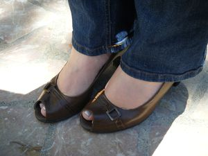 Chaussures 036