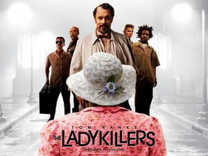 2004 the ladykillers wallpaper 001