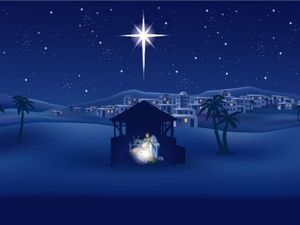 Birth Of Jesus[1]