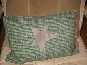 Coussin 13