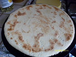 GALETTE KABYLE7