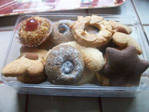 ASSORTIMENT GOURMAND CDE1