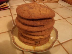 COOKIES NUTELLA10