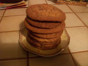 COOKIES NUTELLA9