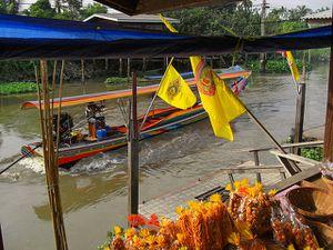 marché nonthaburi