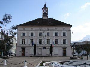 Moirans-La-mairie