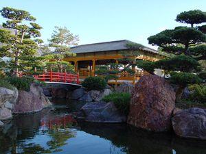 Le jardin japonais de monaco le blog de for Jardin japonais monaco