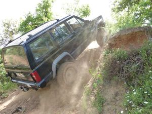 OFF ROAD PROVENCE 4x4 ollieres le 17.05.2012 020