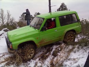 off road provence 4x4 ollieres sortie du 24.02.2013 004