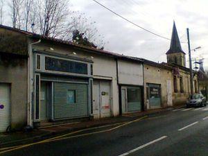 futurs démolitions église