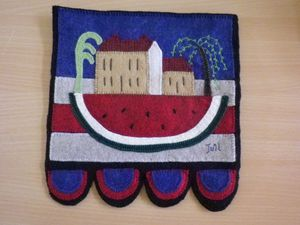patch du 17 juillet 12 003