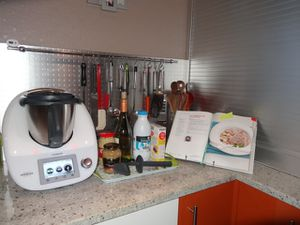 Thermomix 1 400