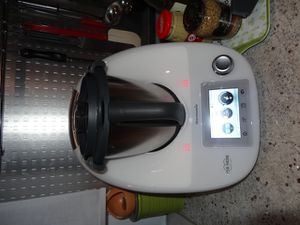 Thermomix 1 401