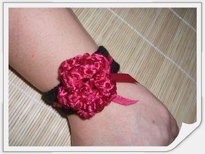 gothik bracelet