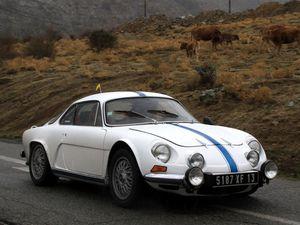 ACM Corse 2011 Gégé 240