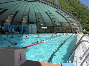 Quelle piscine pour beuvry for Piscine lievin