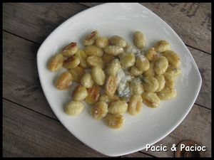 gnocchi al gorgonzola1