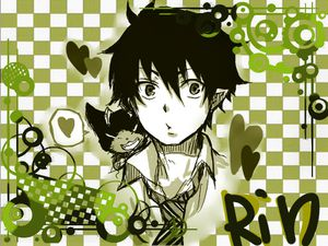 Ao No Exorcist 008