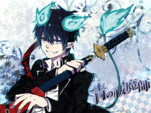 Ao No Exorcist 013