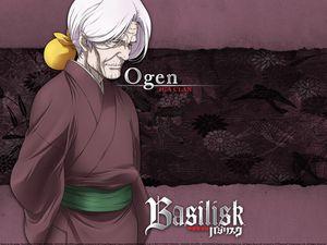 Basilisk 003