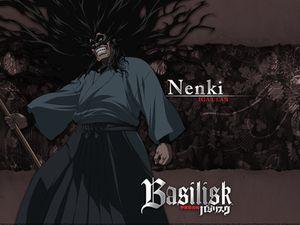 Basilisk 017