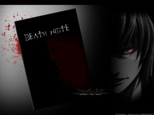 Death Note 001