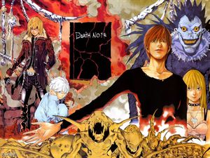 Death Note 011
