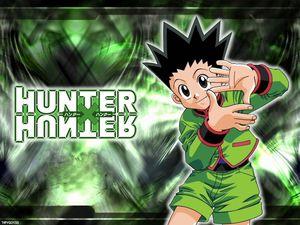 Hunter X Hunter 015