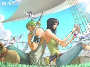 One Piece 012