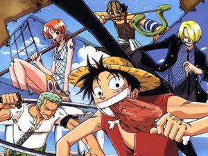 One Piece 005