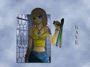 Rave Master 010