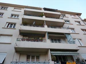 Vente d 39 un appartement t3 toulon entre particuliers sans for Vente appartement particulier