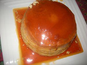 Crème Caramel (4)