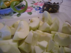 Chutney Granny smith (5)