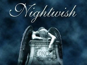 Nightwish Wallpaper by Addiena[1]