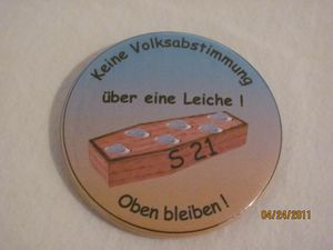 Buttons 0998