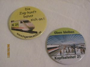 Buttons 0999