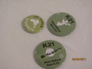 Buttons 1002